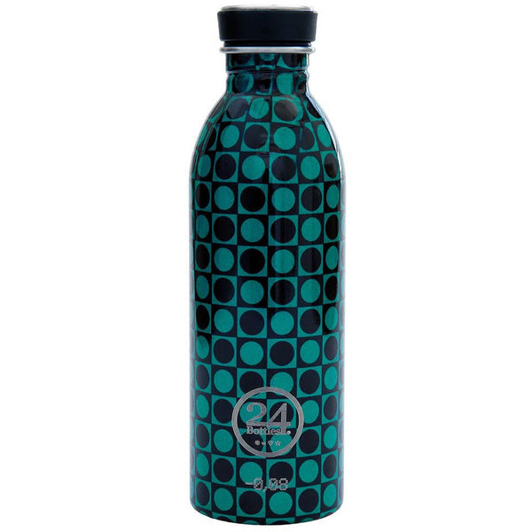 Čutara 24Bottles Urban Bottle DOTS 0.5 L
