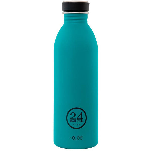 Čutara 24Bottles Urban Bottle 0.5 L (Atlantic Bay)