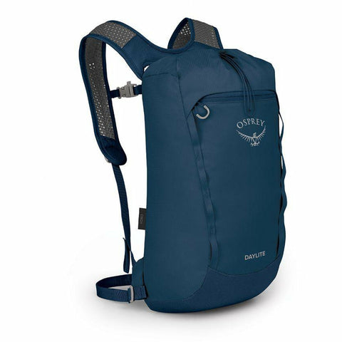 Nahrbtnik Osprey Daylite Cinch Pack (Wave Blue)