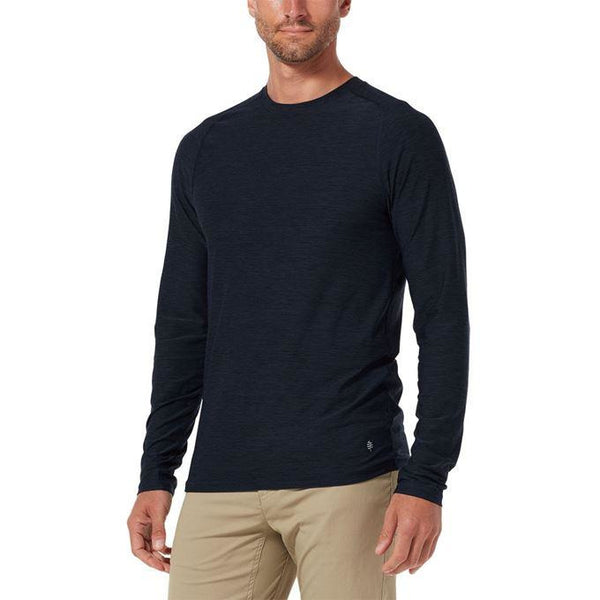 Moška majica Royal Robbins Men's Bug Barrier Tech Travel Long Sleeve II