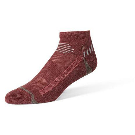 Nogavice Royal Robbins Hemp Travel Quarter Socks