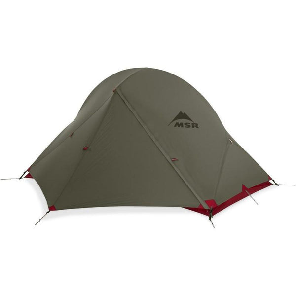 Šotor MSR Access™ 2 Two-Person Ski Touring Tent (Green)