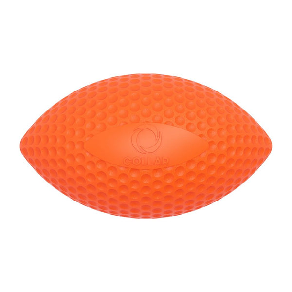 PITCHDOG GAME BALL PALLINA OVALE PER CANI GALLEGGIANTE 9 CM
