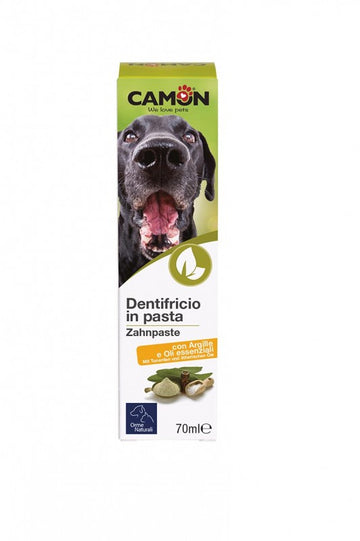 CAMON DENTIFRICIO IN PASTA TUBETTO 70 GR