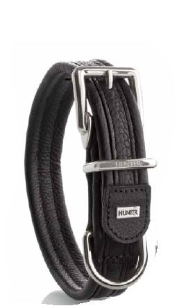 HUNTER COLLARE CANE SPECIAL EDITION BLACK