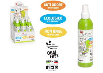 "LIQUIDO IGIENIZZANTE SPRAY ""SWEETPEE"""