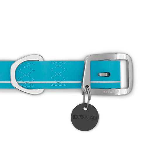 RUFFWEAR COLLARE CANE HEADWATER BLUE SPRING