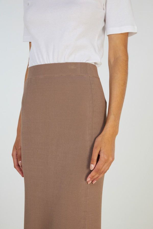 Drift Knit Skirt