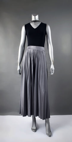 A1-Pleated Palazzo