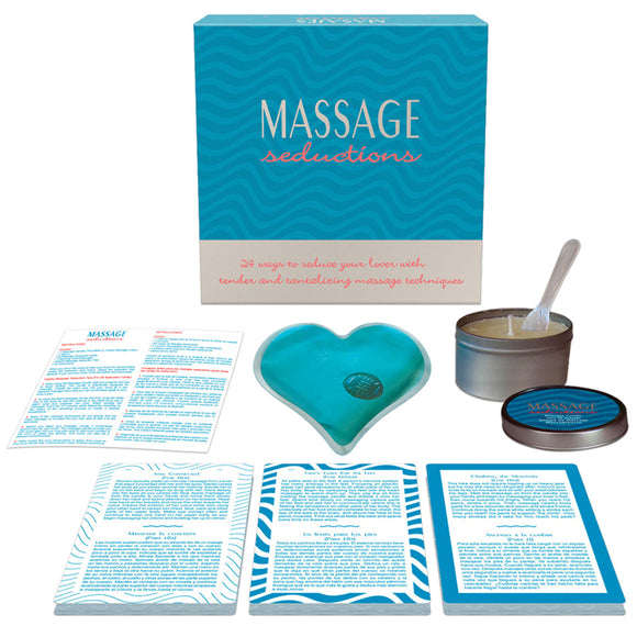 Massage Game Set