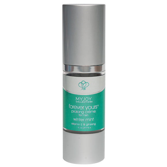 Forever Yours Prolong Crème-Winter Mint