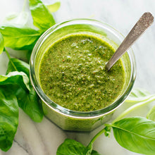 Load image into Gallery viewer, Basil Pesto Sauce