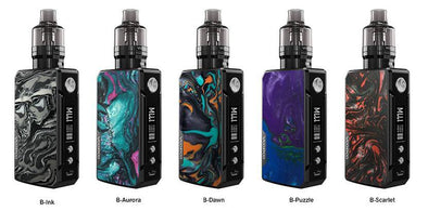 VooPoo Drag 2 Mod Kit PnP Refresh Edition - SmokeShopGuys