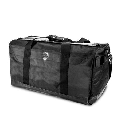 Skunk Bags Midnight Express Medium Duffel Bags - Skunk Bags -- SmokeShopGuys Bags