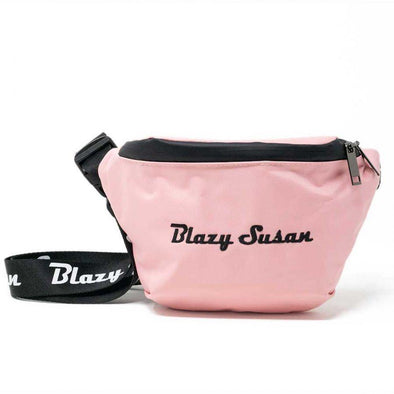 Blazy Susan Smell Proof Fanny Pack - SmokeShopGuys