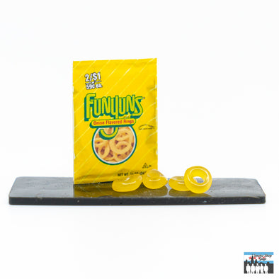 DeMatteo Art Funyuns Terp Pearl Set