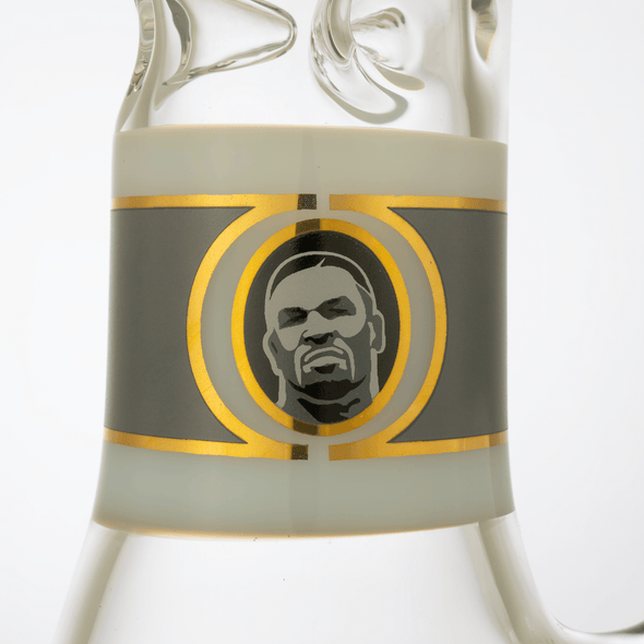 Illadelph Custom | Beaker - Mike Tyson - Illadelph -- SmokeShopGuys Glass Art