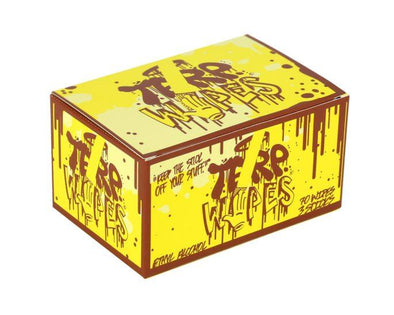 Terp Wipes (70ct) - Terp Wipes -- SmokeShopGuys Cleaner