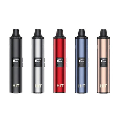 Yocan Hit Dry Herb Vaporizer (Assorted Colors)