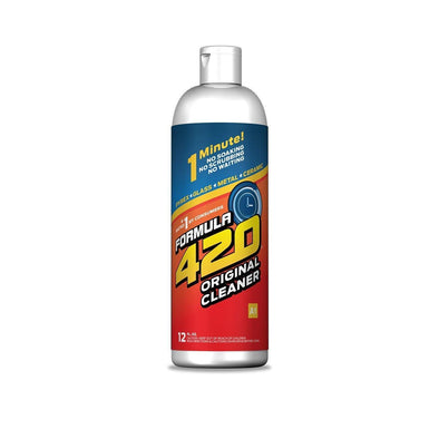 Formula 420 Cleaner Original 12oz bottle - SmokeShopGuys