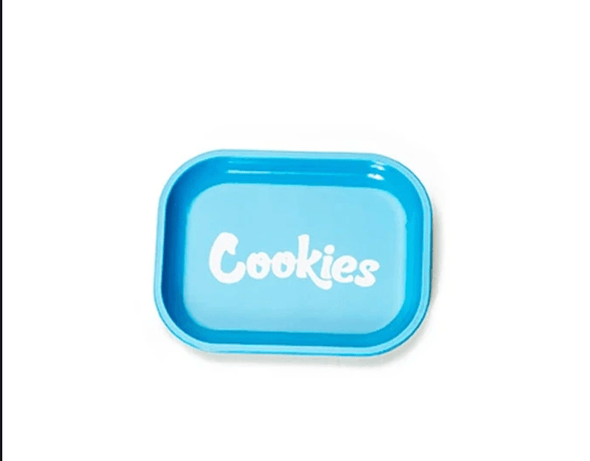 Cookies Small Size Rolling Tray