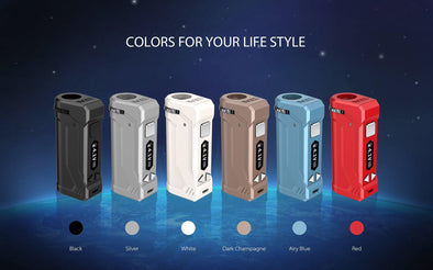 Yocan Uni Pro (Assorted Colors) - SmokeShopGuys