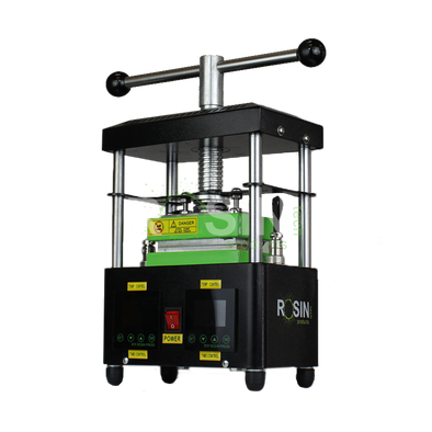 Rosin Tech Twist Rosin Press - SmokeShopGuys