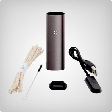 Pax 2 (Basic Kit) - PAX -- SmokeShopGuys Flower Vaporizers