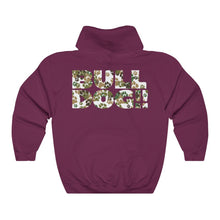 Load image into Gallery viewer, BULLDOG Camo - Unisex Heavy Blend™ Hooded Sweatshirt