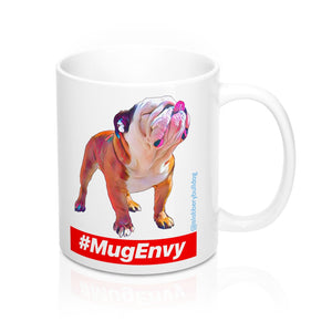 Mug Envy - White mug 11oz