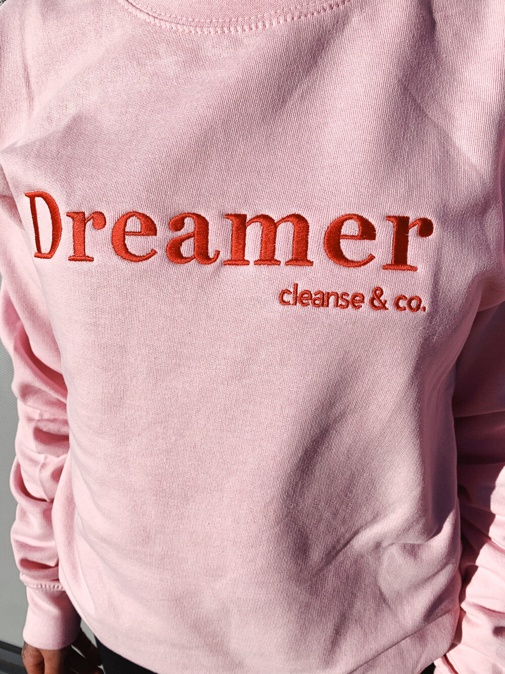 Dreamer Adult Sweater
