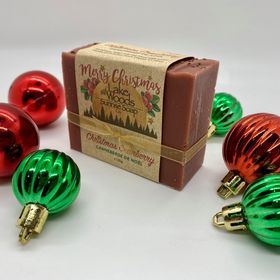LOTW Sunrise Holiday Soap Collection