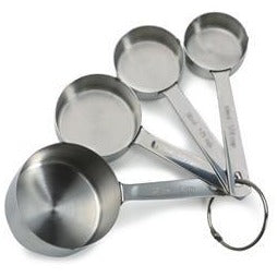 FX Measuring Cups S/S