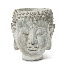 Load image into Gallery viewer, ABB Buddha Head Planters