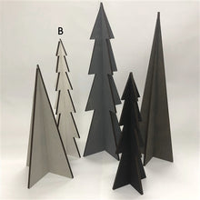 Load image into Gallery viewer, DUN Decorative Mini Trees