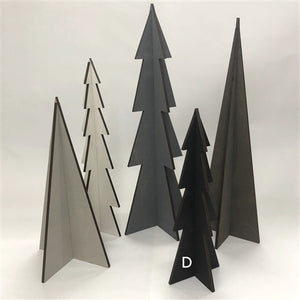 DUN Decorative Mini Trees