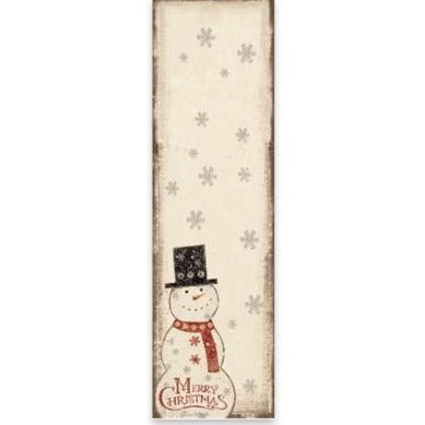 PBK Notepad Christmas Collection