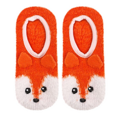 Load image into Gallery viewer, LIVROY Fuzzy Slipper Collection