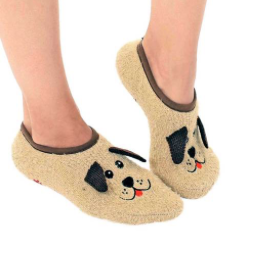 LIVROY Fuzzy Slipper Collection