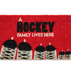 ABB Hockey Outdoor Mat Collection