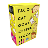 Outset Taco Cat Goat Cheese Pizza