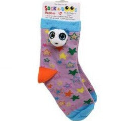 Ty Sock-A-Boos Collection