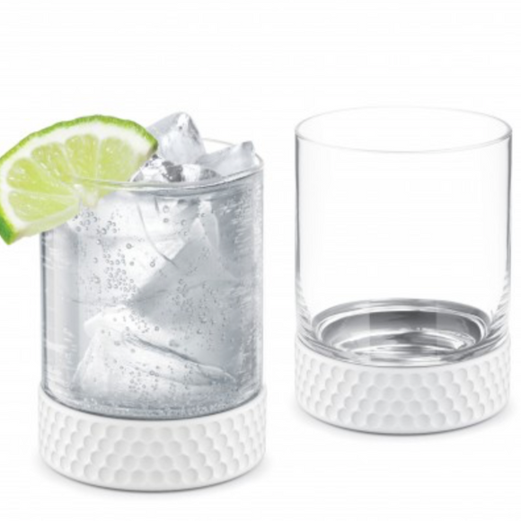 Hole-In-One Golf Tumblers Set of 2