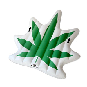 Float-Eh Cannabis Leaf Float