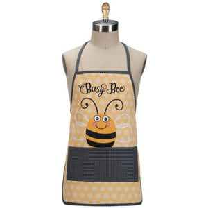 KDD Apron Busy Bee Child