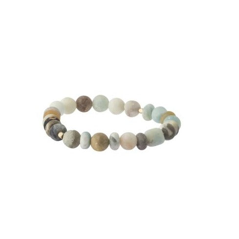 Scout Stone Stacking Bracelet Collection
