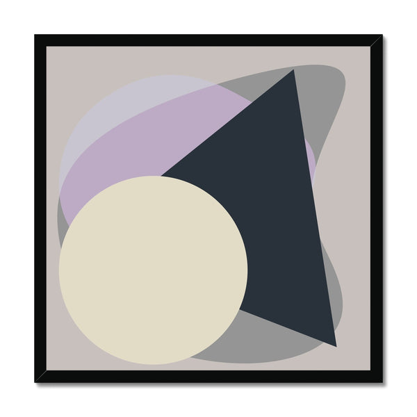 Prevailing Framed Print - HusLiving