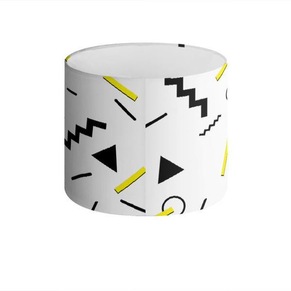 80s Funk Lamp Shade - HusLiving