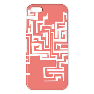 Maze Apple phone Case - HusLiving
