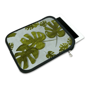 Cheese Plant Ipad Case - HusLiving